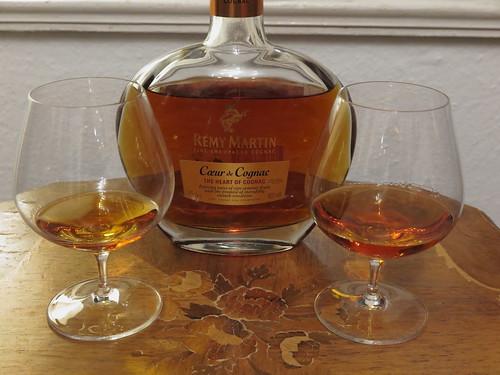 Weinbrand (Remy Martin: Cœur de Cognac)