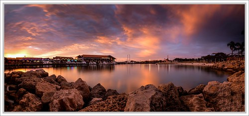 Hillary's Boat Harbour (Western Australia)