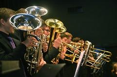 Brass!