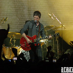 Noel Gallagher's High Flying Birds @ Fabrique, Milano (14/03/2015)