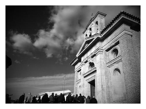 Parroquia de Nuestra Señora de la Inmaculada (Almuradiel, España)