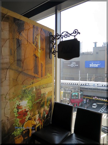 Photo:2015-03-04_T@ka.の食べ飲み歩きメモ(ブログ版)_【新橋】A・DINING(中華)駅近の中華ダイニングでランチ!_06 By:logtaka