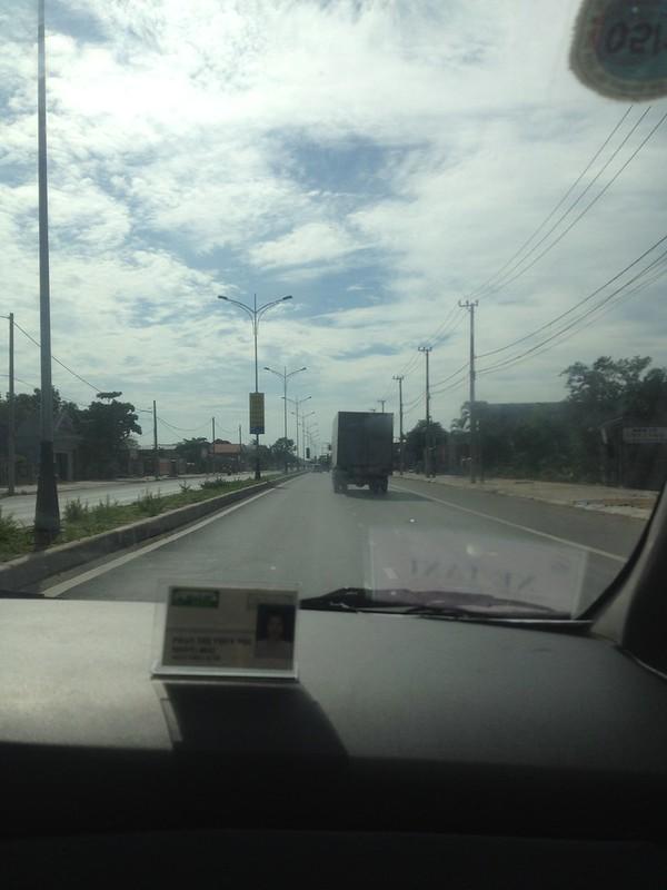 Trip to Quang Tri (3)