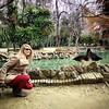 Parque de Maria Luisa #sevilla #patos