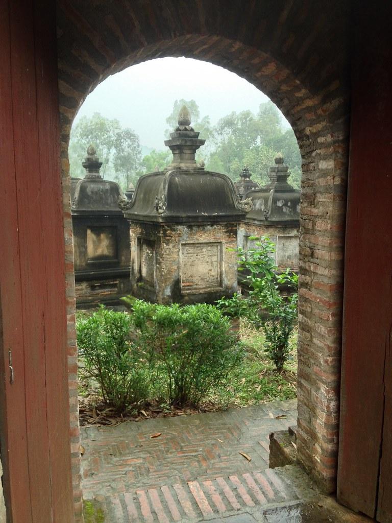 Bo Da Pagoda (69)