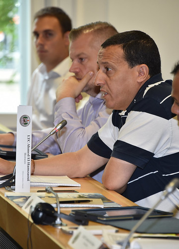 PTSS 16-12 Participants Study Military Force in Countering Terrorism