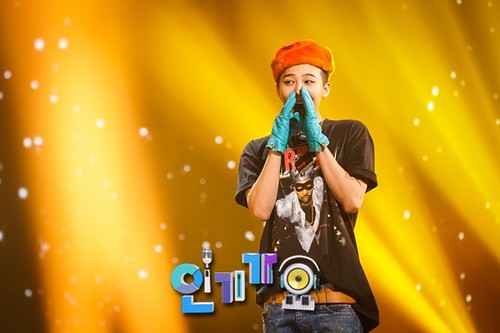 Big Bang - SBS Inkigayo - 10may2015 - SBS - 09