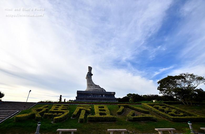 金門景點南石滬公園16