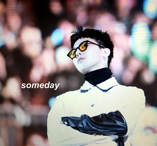 Big Bang - Made V.I.P Tour - Nanjing - 19mar2016 - Someday - 03