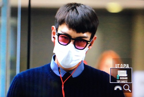 Big Bang - Incheon Airport - 07dec2015 - Utopia - 01