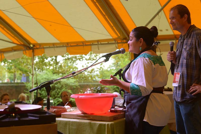 2016 Richmond Folk Festival