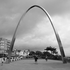 #70/100 - Step Short Arch