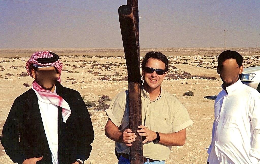 Saudi Arabia  Image1