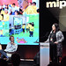 MIPJUNIOR 2016 - CONFERENCES - GLOBAL CONTENT TRENDS - FROM VIRTUALITY TO IMMERSIVE REALITY/ WHEN NARRATIVE MEETS EXPERIENCE
