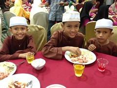 Reunion MML84 Bukit Kluang