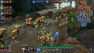 Orcs Must Die! PSX