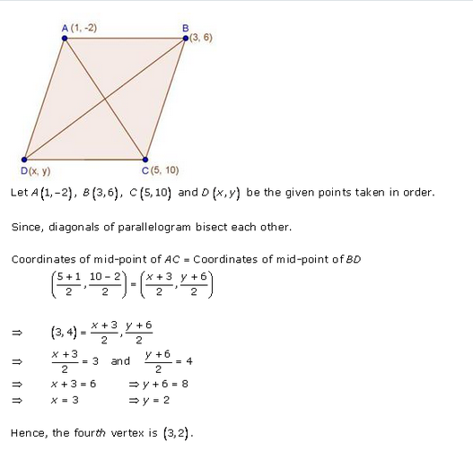 RD-Sharma-class 10-Solutions-Chapter-14-Coordinate Gometry-Ex-14.3-Q25