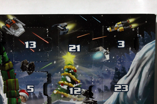 LEGO Star Wars 2014 Advent Calendar (75056) – Day 21