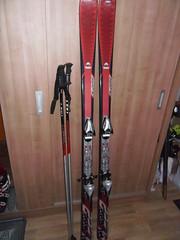 Prodám lyže carve Erbacher - titulní fotka