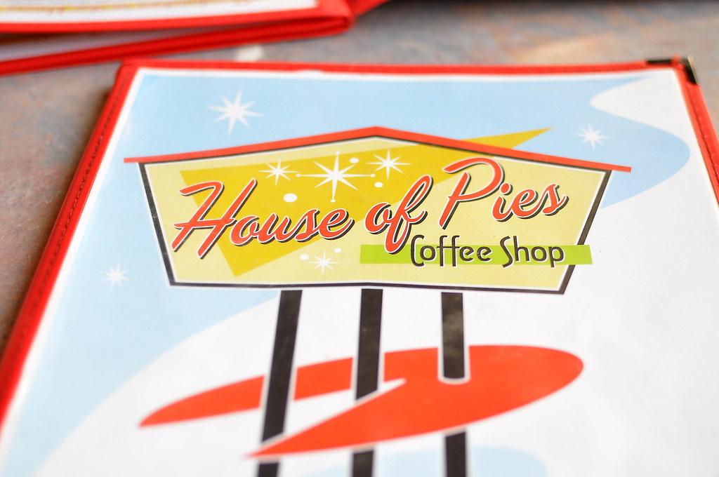 House Of Pies   Los Feliz   Los Angeles