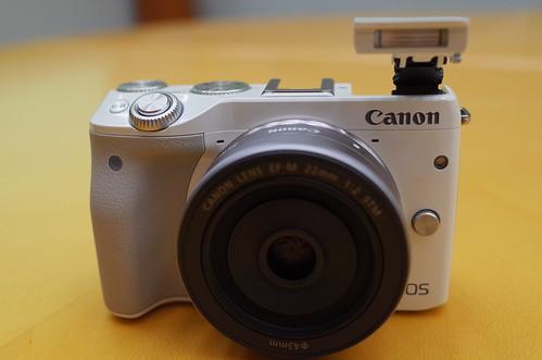 Canon EOS M3 20