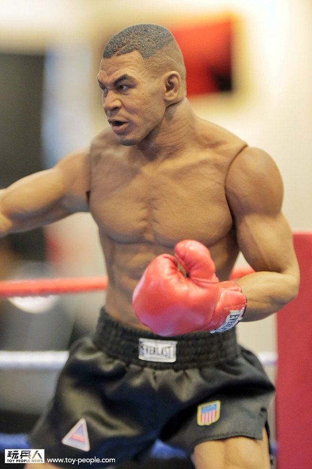 [Storm Collectibles] Mike Tyson (Heavyweight Special Edition) 1/6 - Página 2 15875299817_b494863c18_b