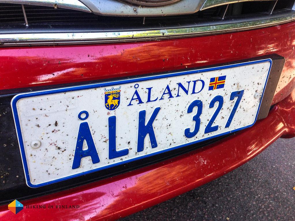 Åland!