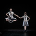 Keep Calm by Jack Devant ballet photography