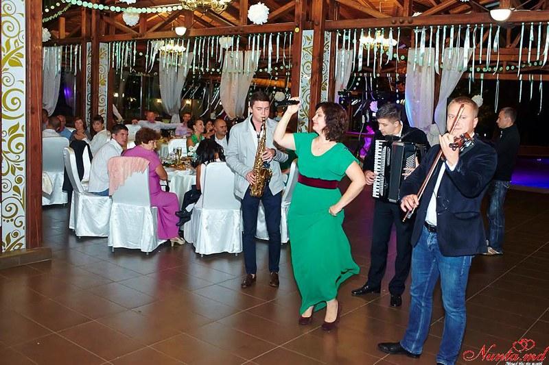 Geta Burlacu – nunta la care ați visat! > Foto din galeria `Principala`
