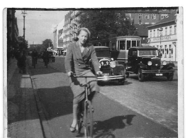 Copenhagen 1933 - Amagerbrogade