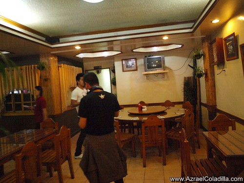 Baguio tour blog 13–Inglay Restaurant