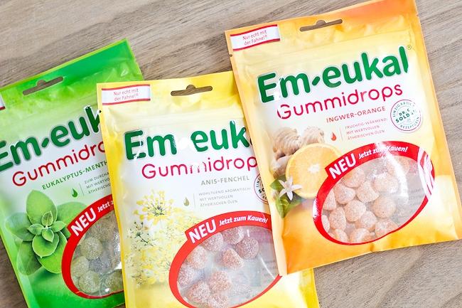 Degustabox, Em-Eukal Gummidrops