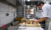 Tartine Bakery Oatmeal Bread
