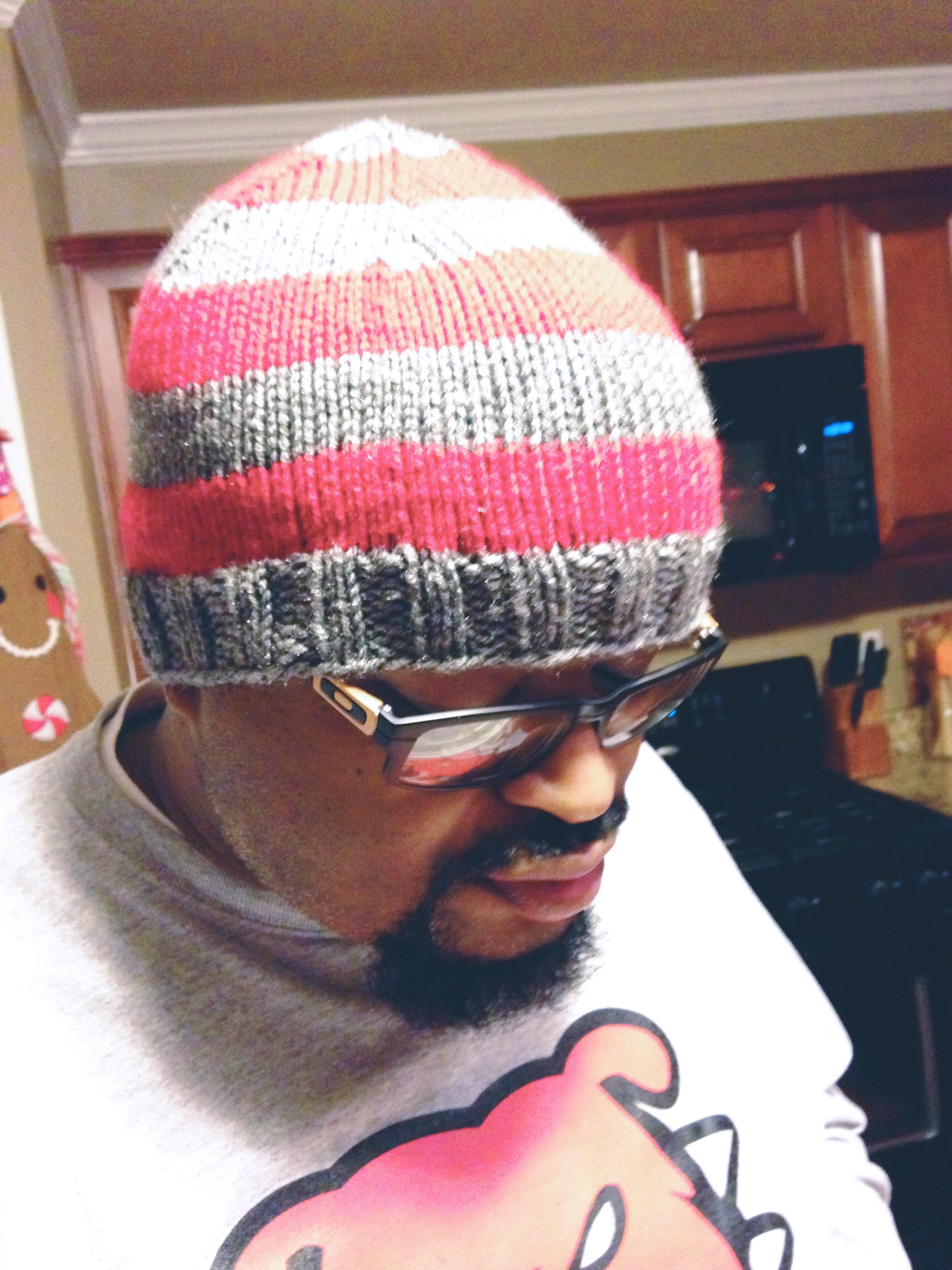 fonzy hat
