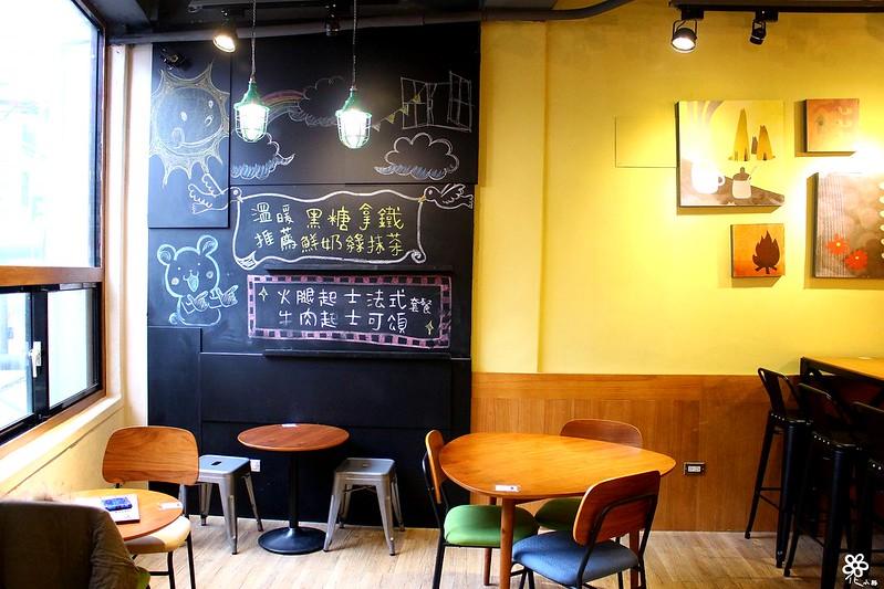 PB CAFE新莊 (6)