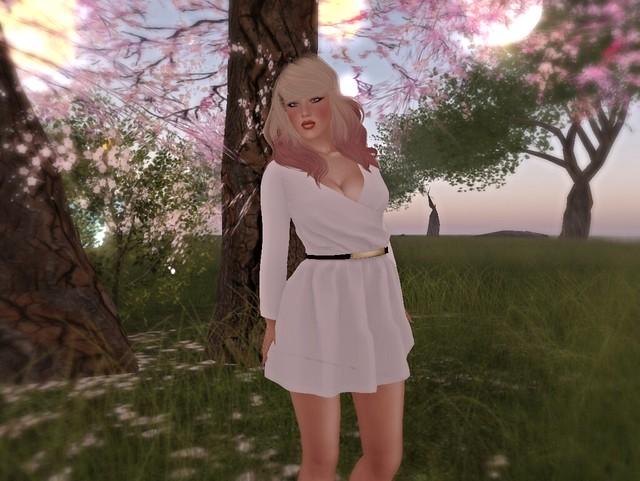 Pandoras Box Of Dreams-White