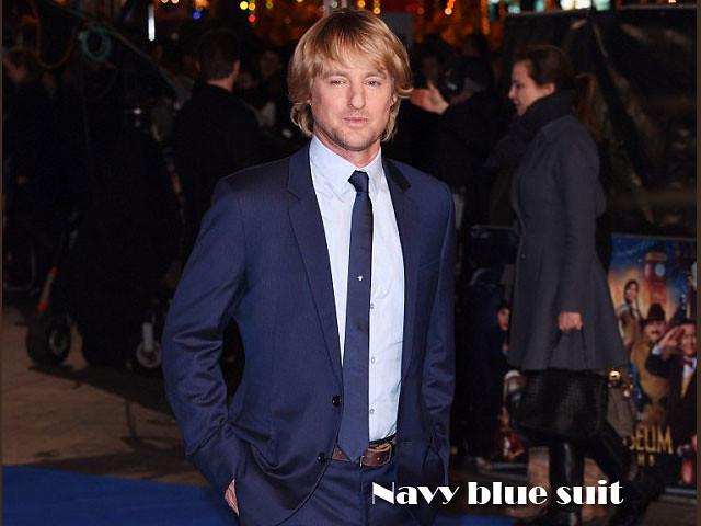 Men\u0027s navy blue suit , Alwand , UK Fashion \u0026 Lifestyle