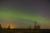 Aurora borealis 18 10 2014