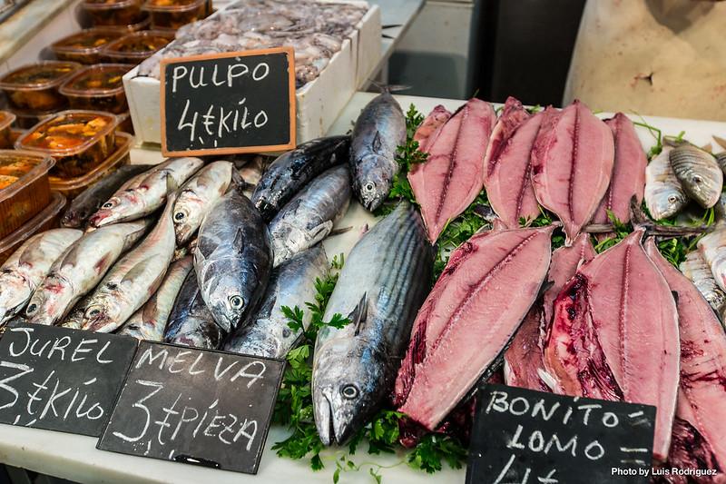 Mercado de Abastos en Ceuta-22
