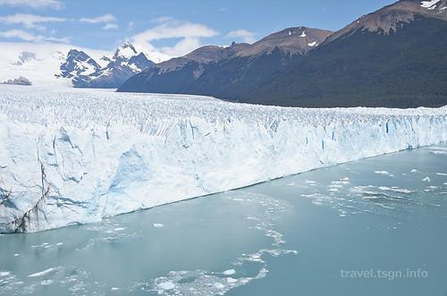 【写真】2015 世界一周 : ペリト・モレノ氷河/2015-01-27/PICT8860