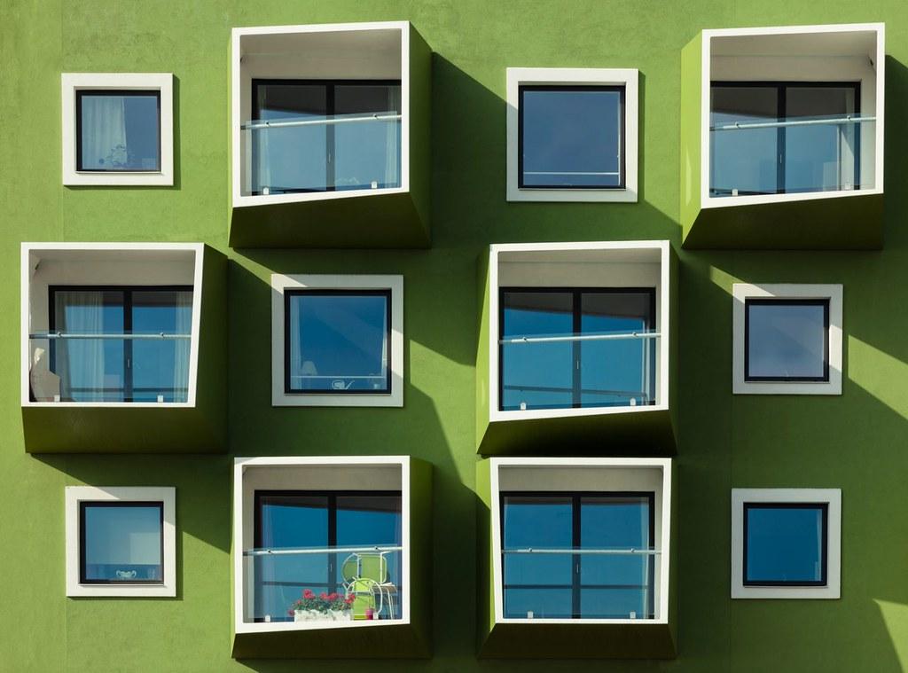 CPH Architecture #34