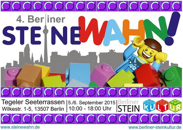 4. Berliner SteineWAHN!
