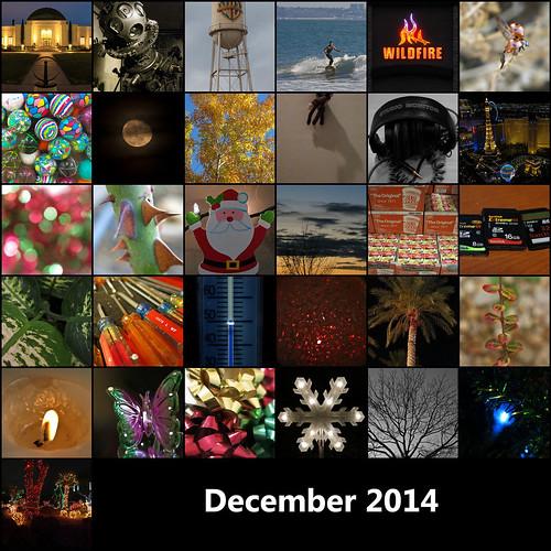 2014:365 December Mosaic
