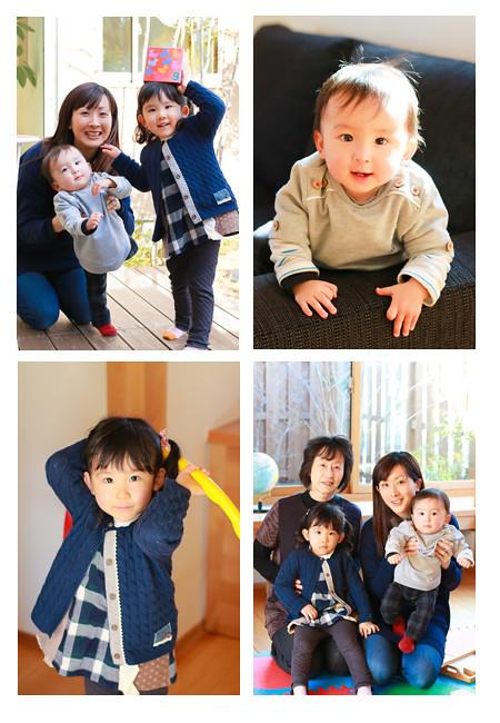 親子撮影会,ひだまりほーむ,鷲見製材,岐阜県岐阜市,子ども写真,住宅展示場,モデルハウス,データ納品