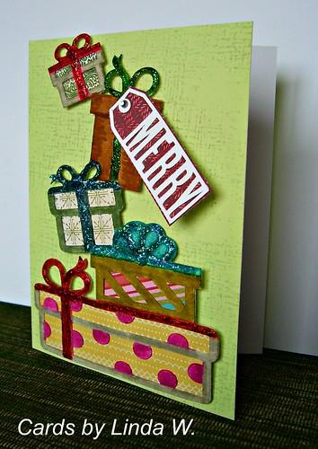 Merry Presents