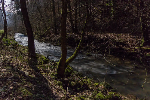 longexposure deutschland eifel moonlight rheinlandpfalz