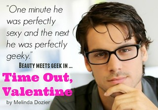 Time Out Valentine Teaser