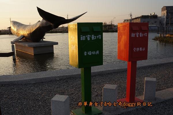 台南北門遊客中心婚紗美地水晶教堂27