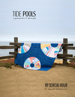 Now Available | Tide Pools Pattern