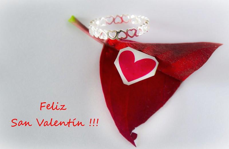 Dia de los Enamorados...